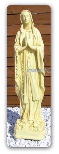 Heilige Mutter Maria Madonna Statue Figur - Vorschau 4