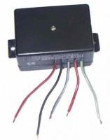 Dämmerungsschalter für 12 Volt Eingangsspannung (Gleichstrom)