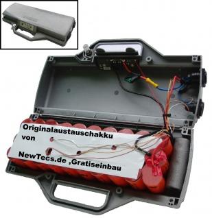 36V Lithium 12AH Ebike Akku (LiFePo4) inkl. Ladegerät für Heinzmann Pedelecs ...