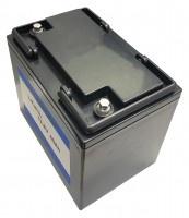 Lithium 12V / 40AH LiFePo4 - Akku inkl. 40A PCM + 4A Ladegerät
