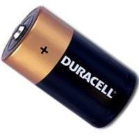 Mono Duracell Batterie D Alkaline LR20