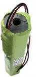 12, 8V LiIon - Akku (LiFePo4) mit einer Kapazität von 8, 3AH für Longlifetaucha...