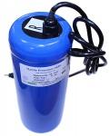 Extended Akku für bis zu 25 Std. Brenndauer geeignet für Sigma Powerled Evo P...