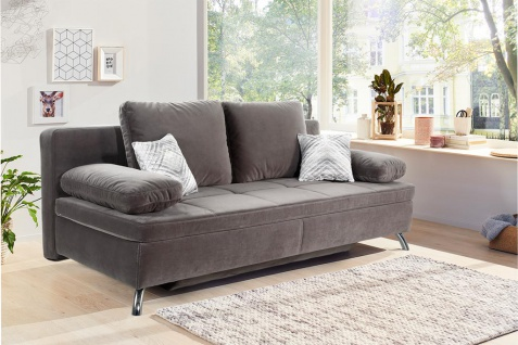 samt sofa g nstig sicher kaufen bei yatego. Black Bedroom Furniture Sets. Home Design Ideas
