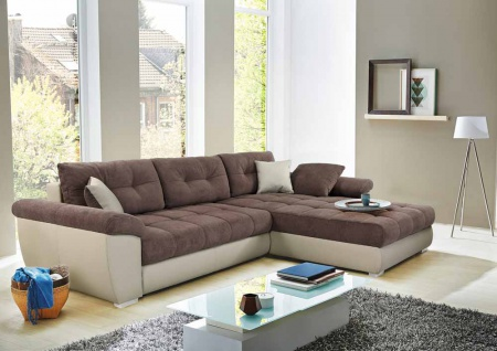ecksofa bettkasten g nstig online kaufen bei yatego. Black Bedroom Furniture Sets. Home Design Ideas