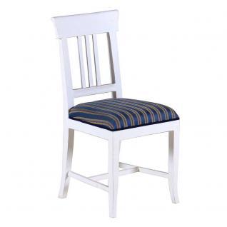 Stuhl Reno Landhausmöbel Stilmöbel - Vorschau 1