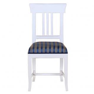 Stuhl Reno Landhausmöbel Stilmöbel - Vorschau 2