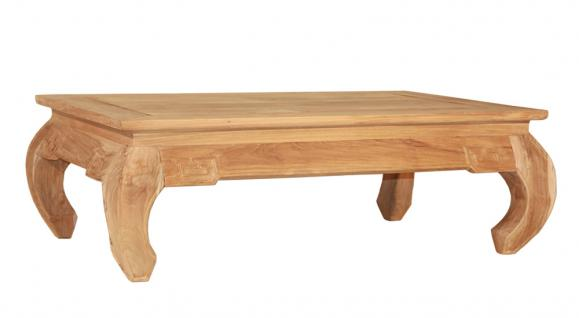 China Table 120 cm x 80 cm - Vorschau 1