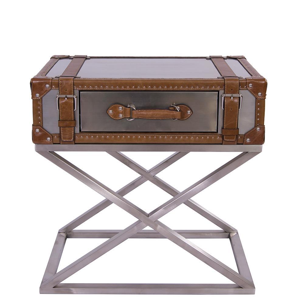 Couchtisch koffer xxlutz couchtisch barockstil for Tisch koffer design