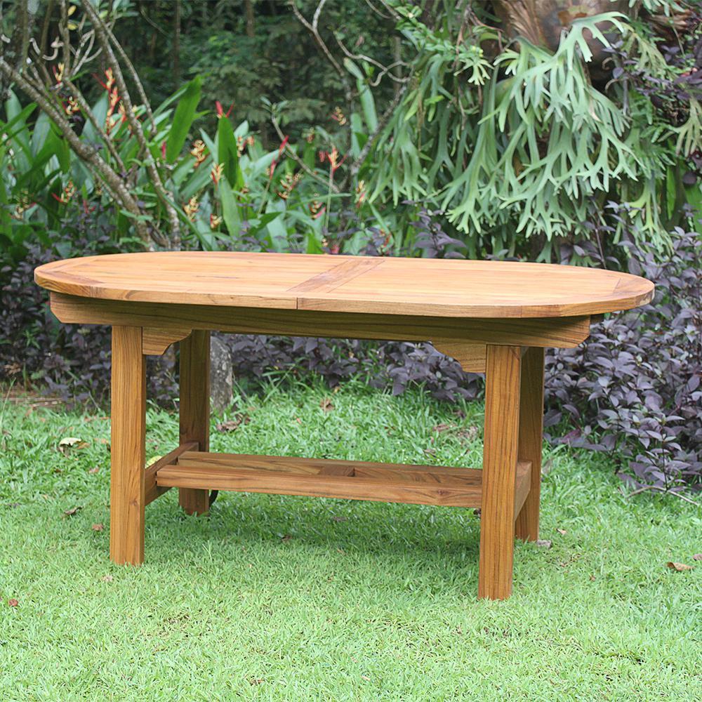 Gartentisch Korsika 160 Cm Teakholz Tisch Holztisch Teak Kaufen