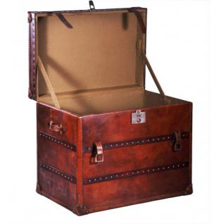 Truhe Suitcase BIG