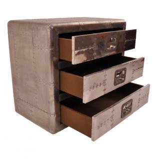 Kommode Docking aus Aluminium - Vorschau 2