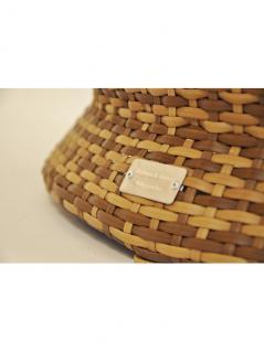 Designsessel Greenfield Vintage-Leder Kuhfell - Vorschau 2