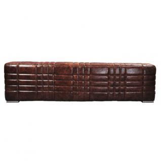 Designsofa Birsay 3-Sitzer Vintage-Leder - Vorschau 2