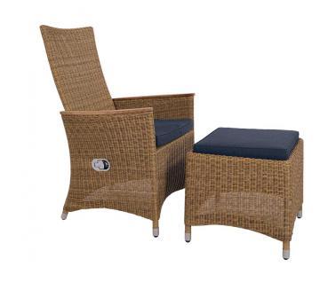 rattanst hle g nstig sicher kaufen bei yatego. Black Bedroom Furniture Sets. Home Design Ideas