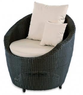 Gartensessel Paradiso Chair Coffee