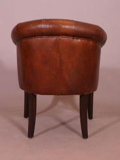 Clubsessel Swindon Chesterfield Vintage Cigar 4