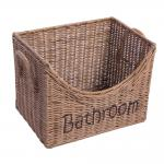 "Aufbewahrungsbox ""Bathroom XL"" ca. 32 x 22 cm"