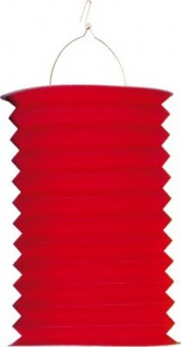 Zuglaterne Rot
