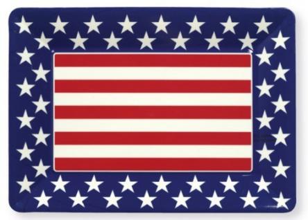 Servier Tablett USA