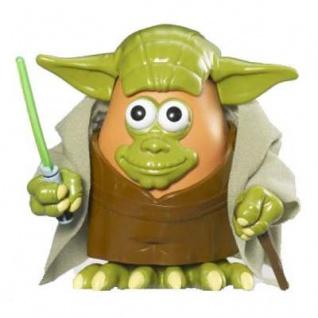 Star Wars Yoda Schlüsselanhänger