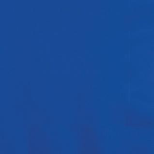 50 Servietten Cobalt Blau 3-lagig