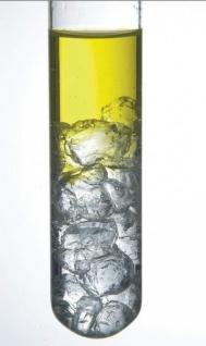 20ml Dekowasser gelb - Wasserfärbemittel