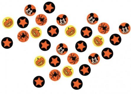 Micky + Minnie Halloween Konfetti