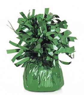Ballongewicht Folie Gras Grün