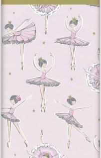 Tischdecke kleine Ballerina