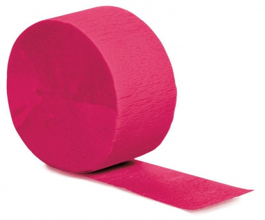 Kreppband Pink Magenta