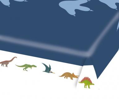 Tischdecke Dinosaurier Classics