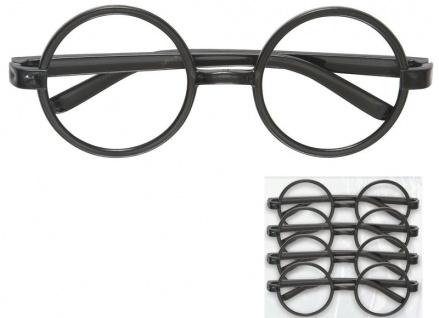 4 Harry Potter Brillen