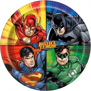 8 Papp Teller Justice League