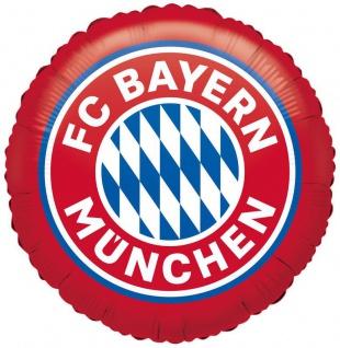 Folien Ballon FC Bayern München