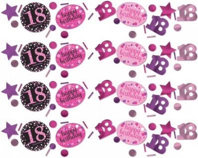 Geburtstag t tchen g nstig online kaufen bei yatego Deko 30 geburtstag pink
