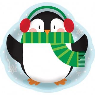 Pinguin Tablett