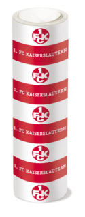 1. FC Kaiserslautern Luftschlangen