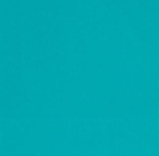 20 Servietten Karibik Blau