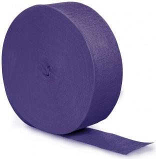 Kreppband Violett 150 Meter