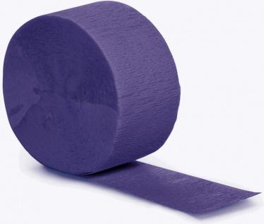 Kreppband Violett - Vorschau