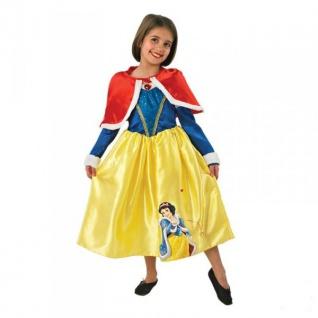 Disney Princess Schneewittchen Winter Kostüm