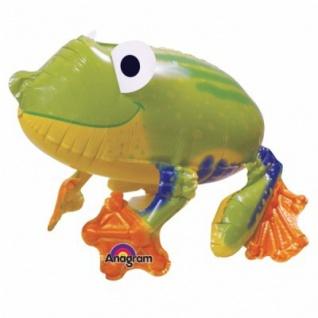 Frosch Airwalker Ballon