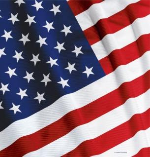 36 kleine Servietten USA Party - Vorschau 1