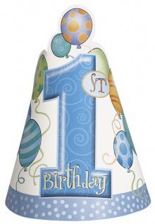 Erster Geburtstag Party Hütchen