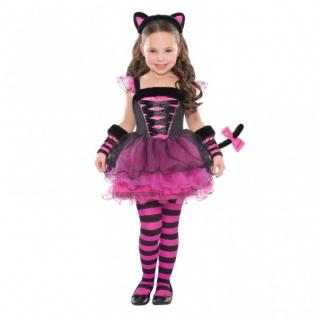 Purrfect Ballerina Kostüm - Vorschau