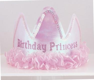 Geburtstags Krone