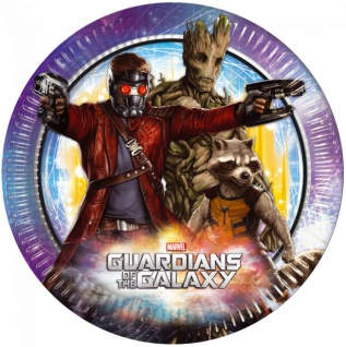 8 Teller Guardians of the Galaxy