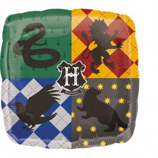 Harry Potter Folien Ballon