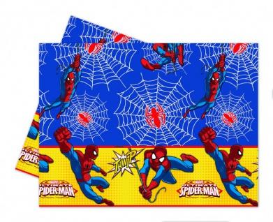 Tischdecke Spider-Man Ultimate Power